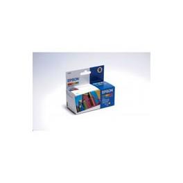 Epson Inktcartridge T037040 kleur
