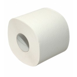 Toiletpapier 3-laags supersoft, baal à 56 rol