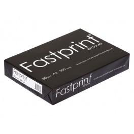Kopieerpapier A4 80 grams Fastprint Regular / Pallet (200 pak à 500 vel)