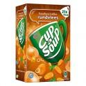 Unox Cup-a-Soup Rundvlees, doosje à 21 x 175ml