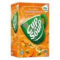 Unox Cup-a-Soup Koninginnen, doosje à 21 x 175ml