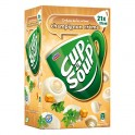 Unox Cup-a-Soup Champignon, doosje à 21 x 175ml