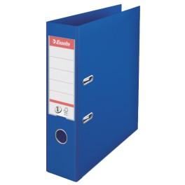 Esselte 811350 / No. 1 Power Ordner A4 75mm rug PP Blauw