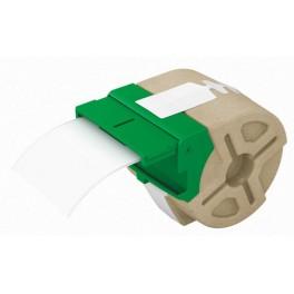 Leitz Icon intelligente doorlopende labelcartridge voor rugetiketten voor brede ordners wit 61mm x 22 meter origineel