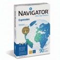 Kopieerpapier A4 90 grams Navigator / Kwart Pallet (40 pak à 500 vel)