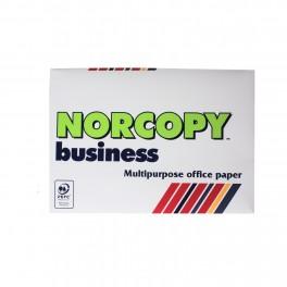 Kopieerpapier A4 80 grs. Norcopy-Solcopy (PEFC keurmerk) / Pallet  (200 pak à 500 vel)