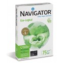 Kopieerpapier Navigator Eco-Logical A4 75 grams / Pallet (200 pak à 500 vel)