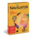Kopieerpapier A4 120 grs. Navigator hoogwit / pak à 250 vel