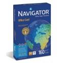 Kopieerpapier A4 160 grs. Navigator hoogwit / pak à 250 vel