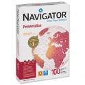 Navigator A4 100grs. Presentation hoogwit, pak à 500 vel