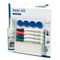 Legamaster Basic Kit voor Whiteboard
