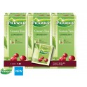 Thee Pickwick Groen Cranberry