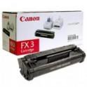 Canon Tonercartridge FX3 Zwart