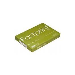 Recycled Kopieerpapier A3 80 grams Fastprint Eco / Doos (5 pak à 500 vel)