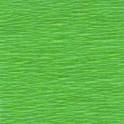 Crepepapier 50cm x 2,5 meter Lichtgroen (pak à 10 vouw)